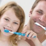 oralna higiena